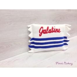 Cuscino Galatino 45x30cm