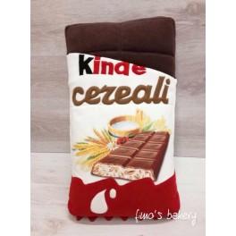 Cuscino Cioccolatino 60x30cm