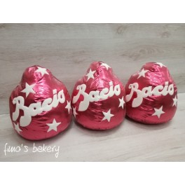 Cuscino Bacino pink 30x35cm