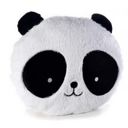 Cuscino peluche Panda d. 40cm