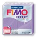 Fimo effect 607 Lilla Perlato
